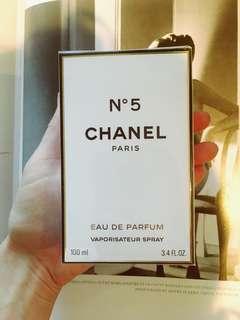 Chanel N 5 - brand new