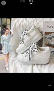 [P.O] Platform Shoes