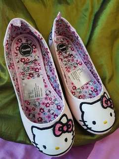 H&M Hello Kitty Doll Shoes