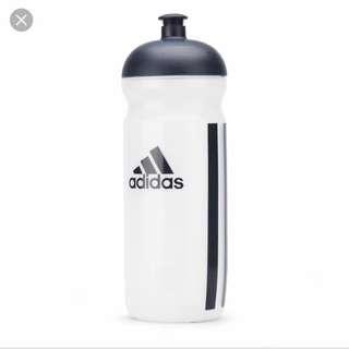 ★ ADIDAS WATER BOTTLE BPA FREE