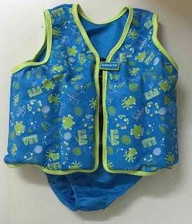 Speedo Kids Swim Float Vest