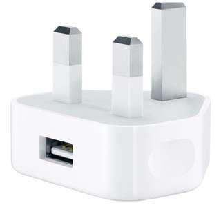 Original Apple Charger 5W