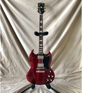 2000 Epiphone SG '61 Reissue Heritage Cherry Japan