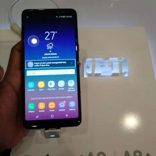 Cicilan Tanpa Kartu Kredit Hp Samsung A8 Plus