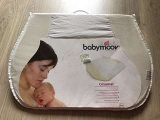 Babymoov cosymat 九成新