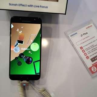 Cicilan Tanpa Kartu Kredit Hp Samsung J7 Plus