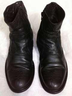 Sepatu Boots Andrew England