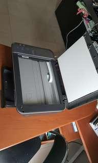 Printer HP Deskjet 1050 Muraaah
