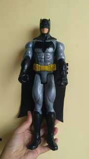 Original DC Comics  Batman action figure