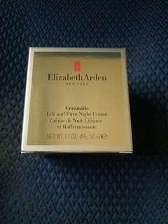 Elizabeth Arden Ceramide Lift n Firm  Night Cream