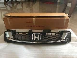 Honda Civic 2015 front grill
