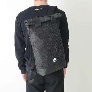 Addida back pack