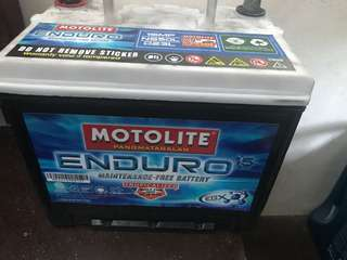 Enduro for all types of car