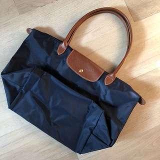 Longchamp bag M size