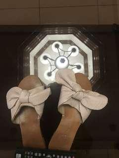 Renegade Folk sandals