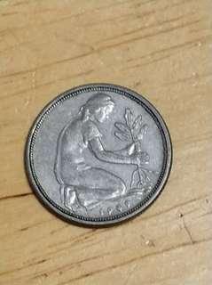 1949年外幣