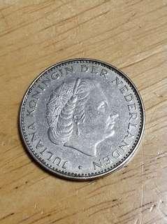 1972年 外幣