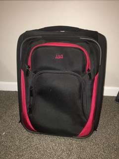 Jag Travel Bag *Perfect Condition*