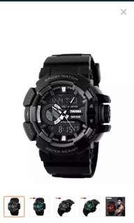 Jam tangan pria/wanita