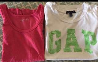 Gap kid's bundle