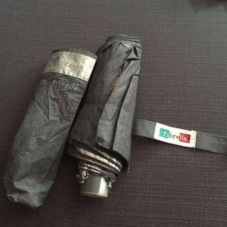 Fibrella Umbrella UV