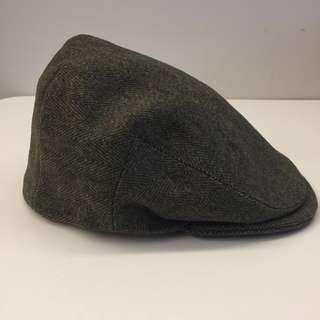 男仕英式帽子