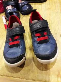 shoes  clark 5uk