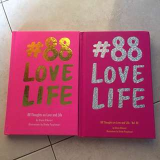 88 Love Live by Diana Rikasari