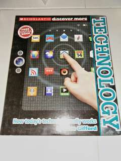 Technology encyclopedia