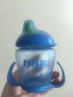 Farlin Sippy Cup Training Cup