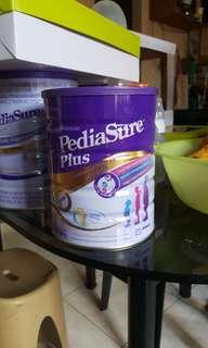 Pediasure PLUS