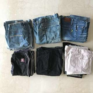 Special Ladies Bottom Clearance Sale