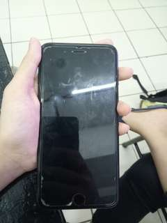 Iphone 6+#SSUPAtma18
