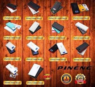 IPHONE SAMSUNG POWERBANK