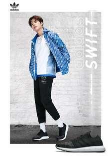 🚚 Adidas Swift Run PK