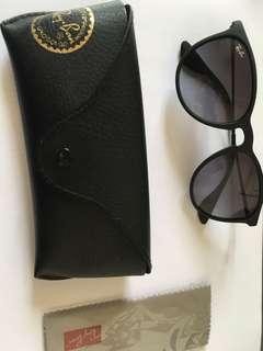 Ray Ban 太陽眼鏡 sunglasses