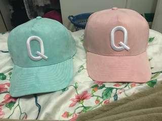 Michael finch hats