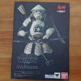 Star Wars Stormtrooper Bandai