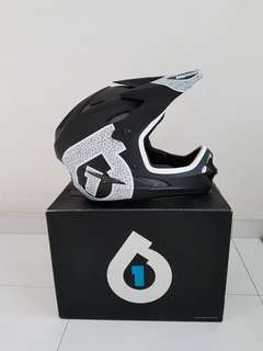 Sixsixone Mountain Bike Helmet - Size S