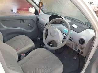 Perodua kancil 660