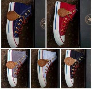 Converse all star hig for man
