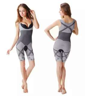 bamboo slimming suit #20under