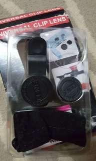 Brand new clip lens #20under