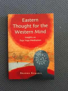 Easten thought for the Western mind