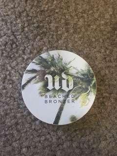 UD Beached Bronzer