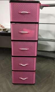 5 Tier Drawer