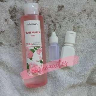 Mamonde Rose Water Toner Share