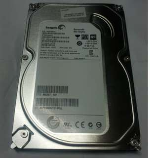 Seagate ST500DM002 500GB SATA 600MB/s Desktop Hard Drives 100% Work, no bad sector