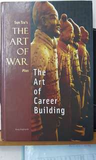 Sun Tzu - The Art Of Career Building