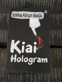 Emha Ainun Nadjib- Kiai Hologram